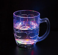 FLASH BARWARE-1PC/WBOX-BEER MUG LARGE