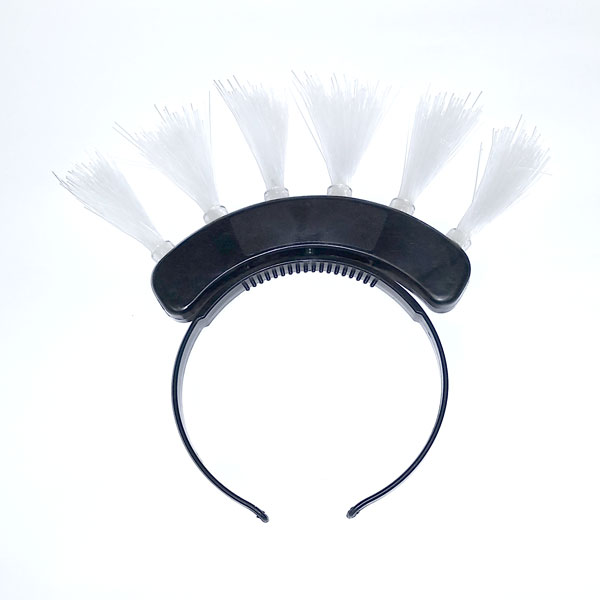 FLASH HEADWEAR-1PC/PBAG-F/O MOHAWK